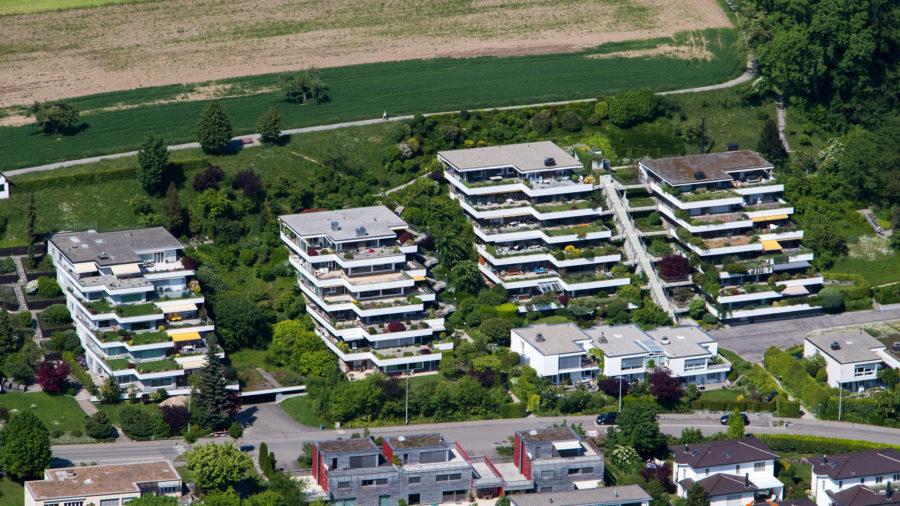 Terrassen-Siedlung Meilen