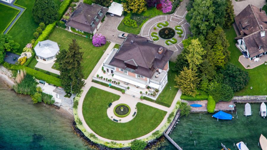 Villa in Meilen