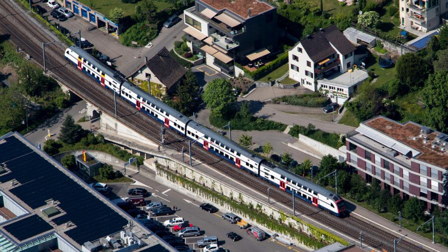 Zürcher S-Bahn
