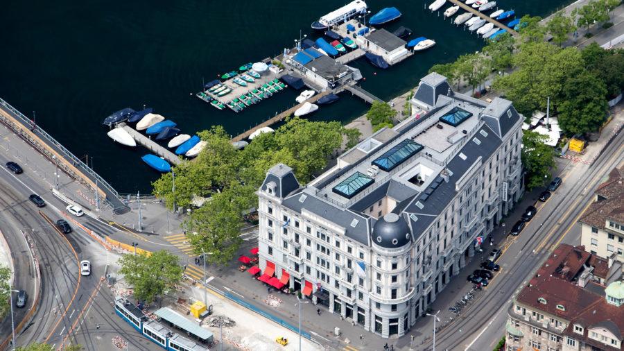 Zürich Bellevue