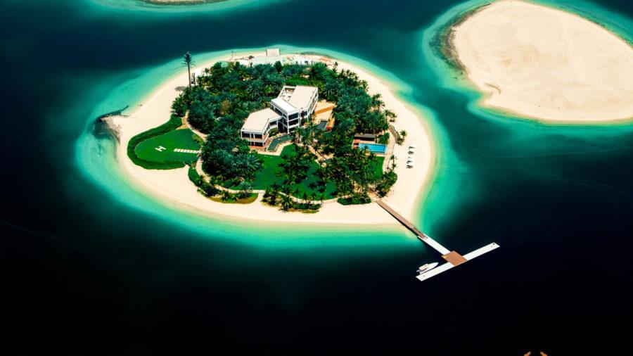 Inselparadies