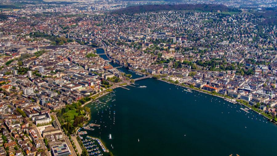 Zürich-Übersicht