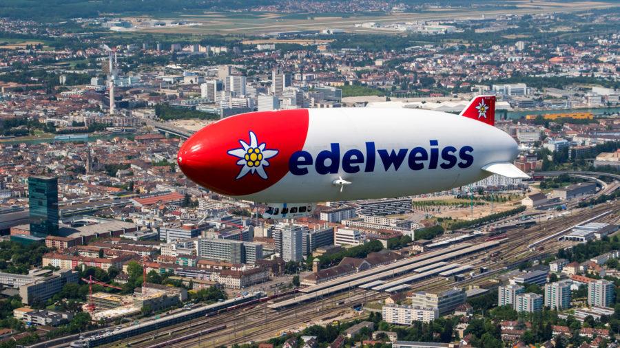 Zeppelin & Badischer Bahnhof