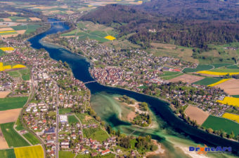 Rhein-Farben