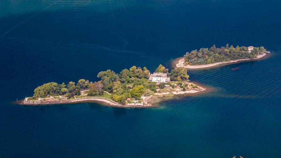Isole di Brissago