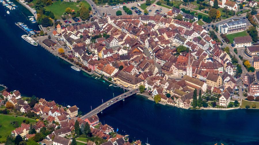 Stein am Rhein