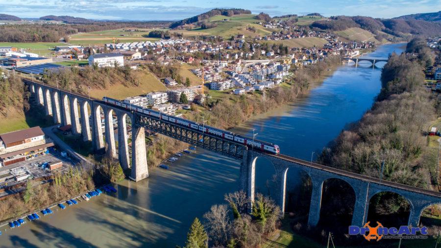 Rheinbrücke Eglisau II