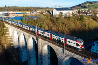 Rheinviadukt Eglisau