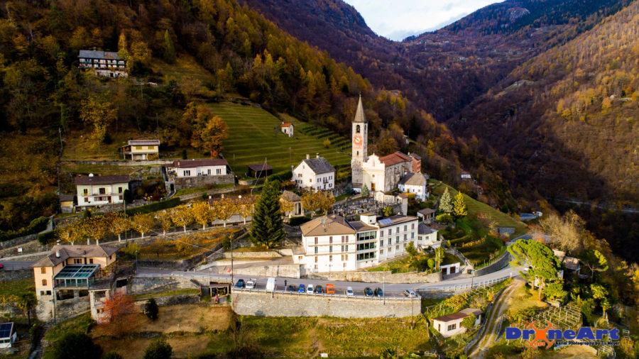 Chiesa San Remigio