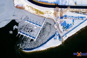 Winterhafen