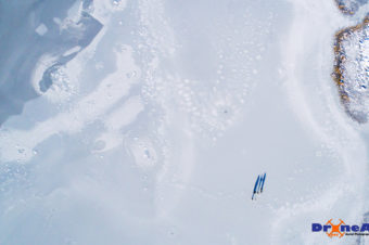 Men on Ice