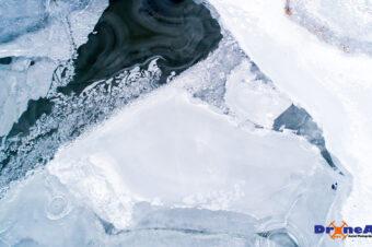 Eis-Formen